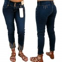 Pantalones Vaqueros Colombianos Push Up Ene2 / Jeans Levanta Cola