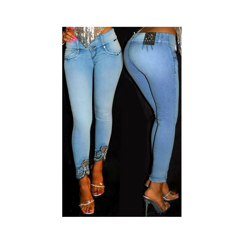 Jeans Colombianos Lujuria